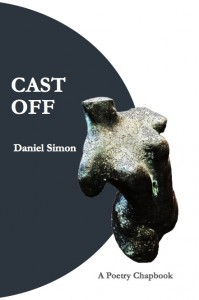 cast off front cover